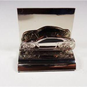 Other - AIRCRAFT METAL SPORTS CAR AUTOMOTIVE CARD HOLDER